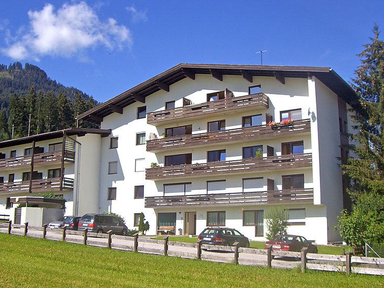 Ubytování v Rakousku, Brixen im Thale