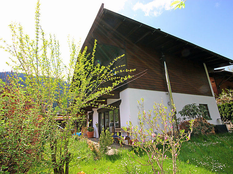 Ubytování v Rakousku, Kitzbühel