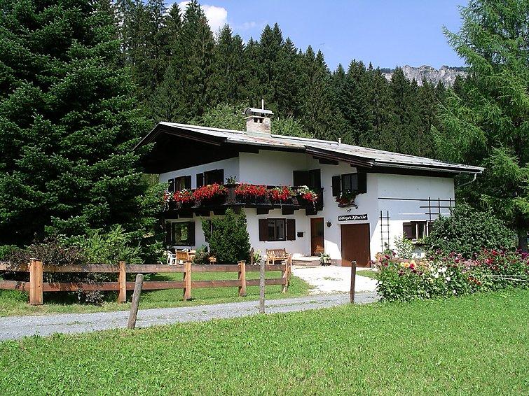 Ubytování v Rakousku, Sankt Johann in Tirol