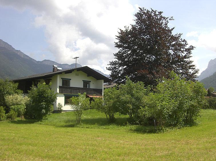 Ubytování v Rakousku, Waidring im PillerseeTal