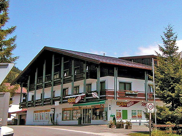 Ubytování v Rakousku, Hochfilzen