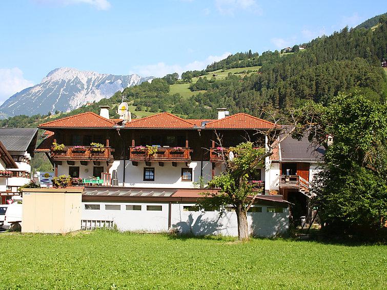 Ubytování v Rakousku, Ötz