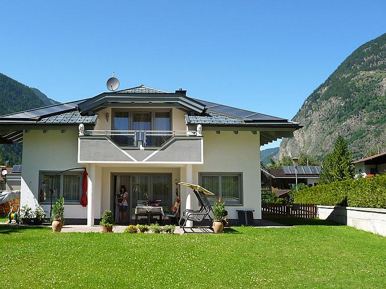 Ubytování v Rakousku, Umhausen