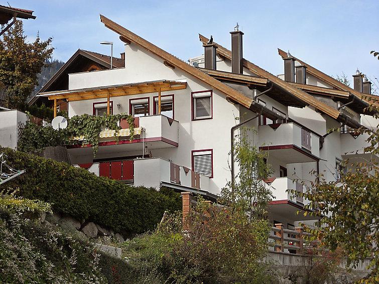 Ubytování v Rakousku, Wenns