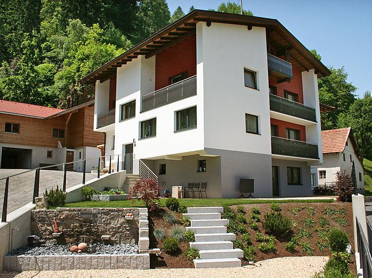 Ubytování v Rakousku, Fließ