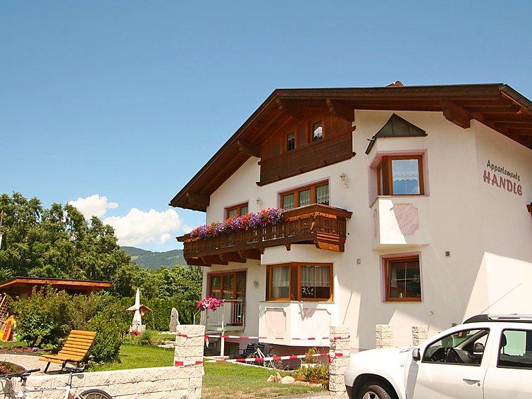 Ubytování v Rakousku, Ried im Oberinntal