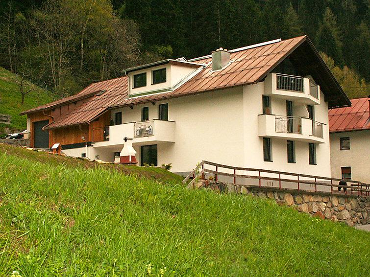 Ubytování v Rakousku, Pians