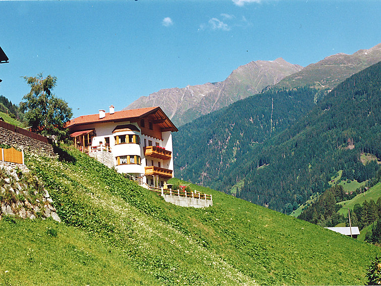 Ubytování v Rakousku, See