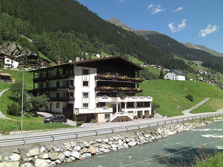 Ubytování v Rakousku, Kappl