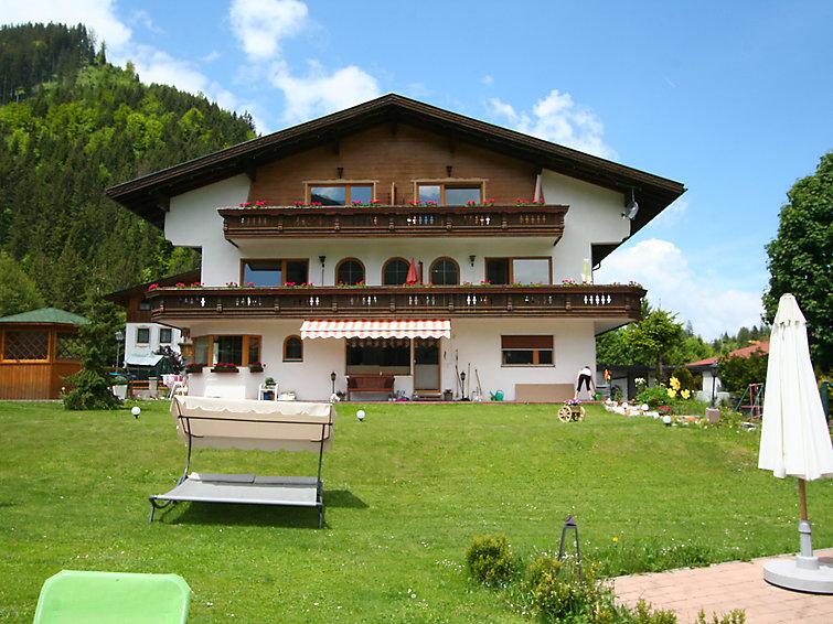 Ubytování v Rakousku, Bichlbach