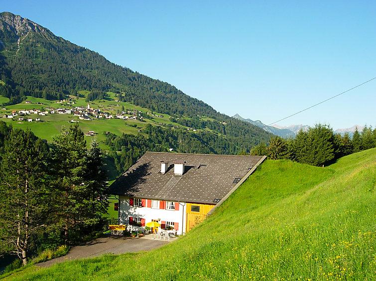 Ubytování v Rakousku, Blons