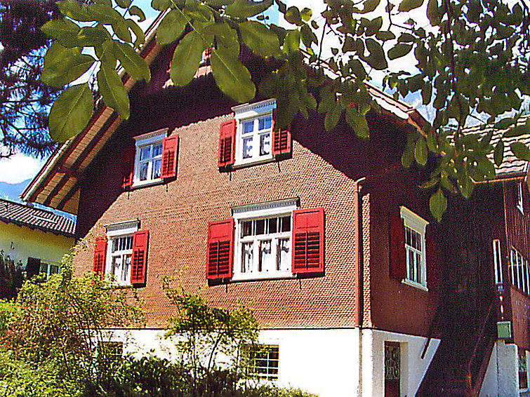 Ubytování v Rakousku, Braz