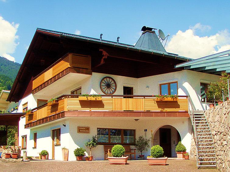 Ubytování v Rakousku, Schruns