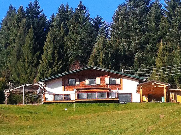 Ubytování v Rakousku, Egg
