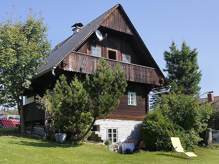 Ubytování v Rakousku, Edelschrott