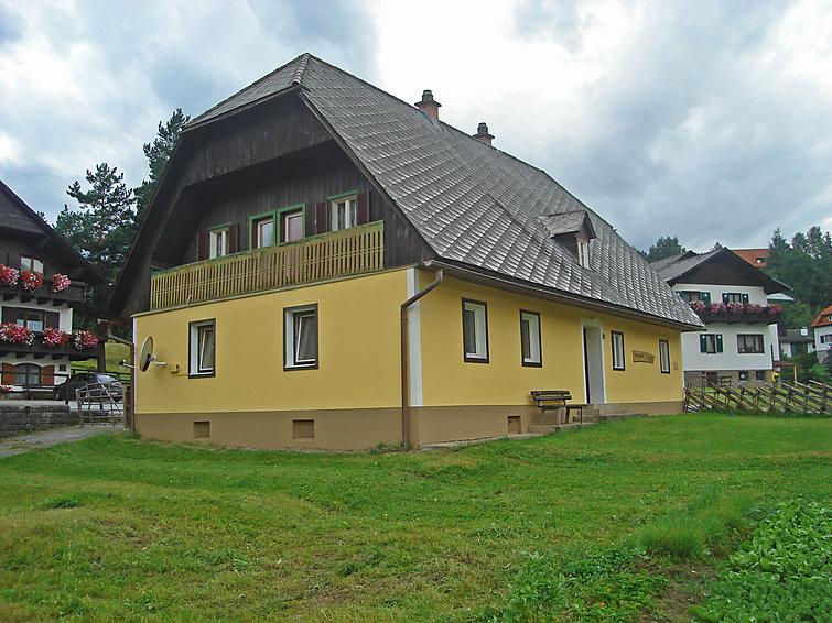 Ubytování v Rakousku, Hirschegg
