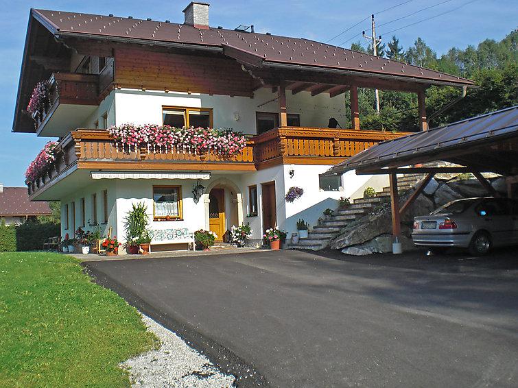 Ubytování v Rakousku, Gröbming