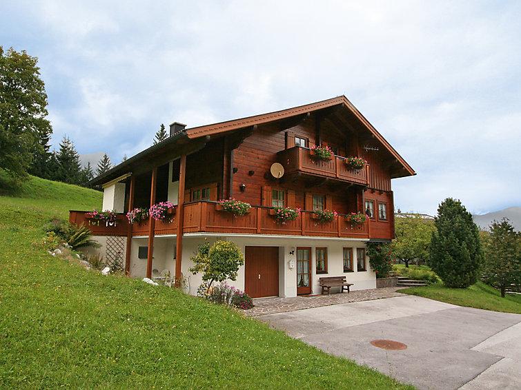 Ubytování v Rakousku, Haus