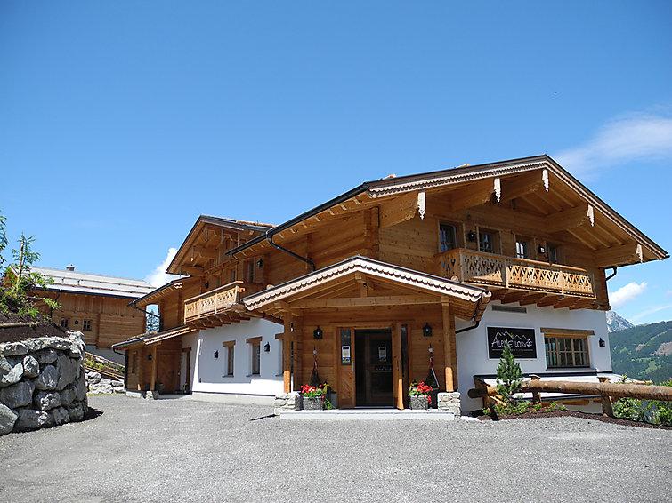 Ubytování v Rakousku, Pichl