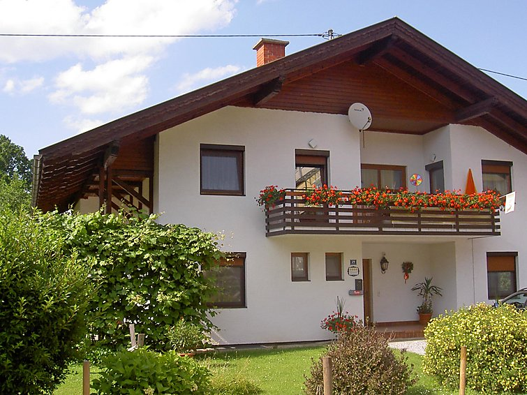 Ubytování v Rakousku, Reifnitz