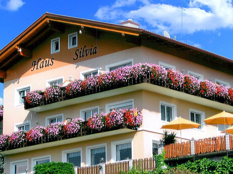 Ubytování v Rakousku, Pörtschach