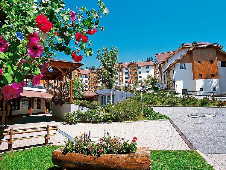 Ubytování v Rakousku, Treffen