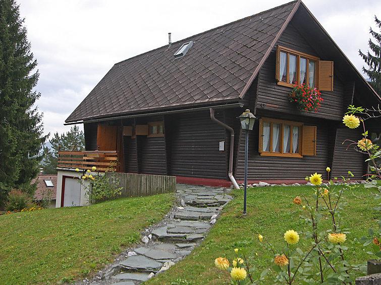 Ubytování v Rakousku, Görtschach