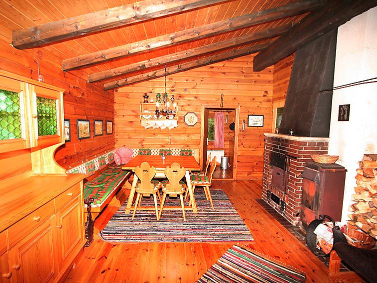 Ubytování v Rakousku, Pettenbach