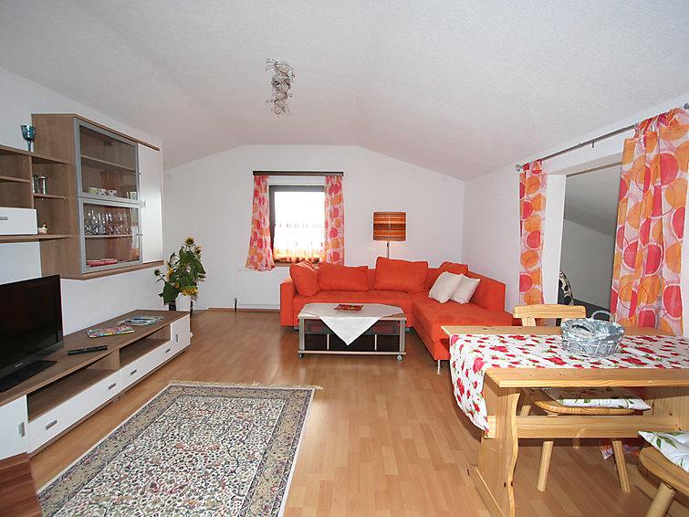 Ubytování v Rakousku, Seewalchen am Attersee