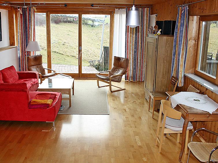 Ubytování v Rakousku, Geinberg
