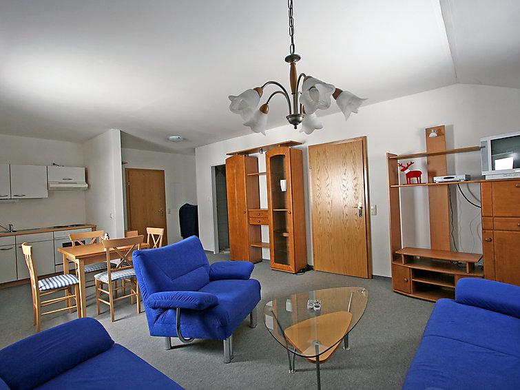 Ubytování v Rakousku, Hintersee