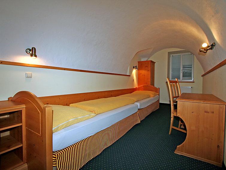 Ubytování v Rakousku, Strobl