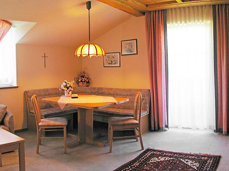 Ubytování v Rakousku, Mühlbach am Hochkönig