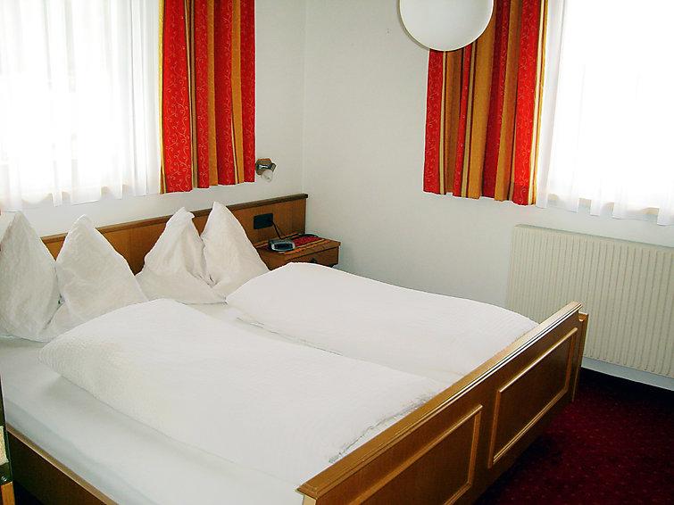 Ubytování v Rakousku, Flachau