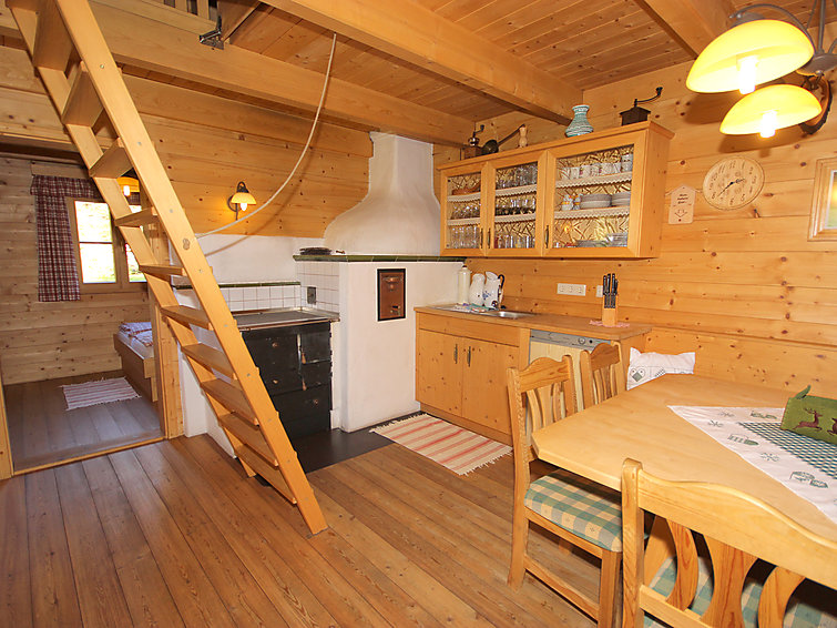 Ubytování v Rakousku, Tamsweg im Lungau
