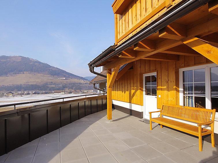 Ubytování v Rakousku, Sankt Margarethen im Lungau