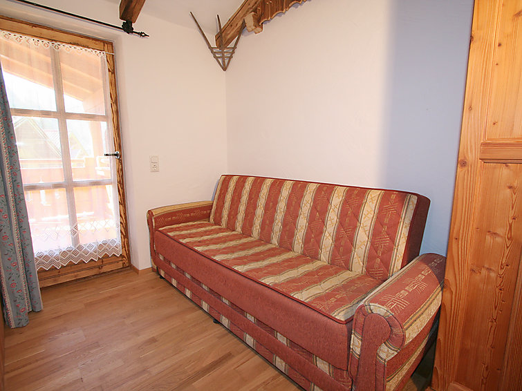 Ubytování v Rakousku, Grossarl