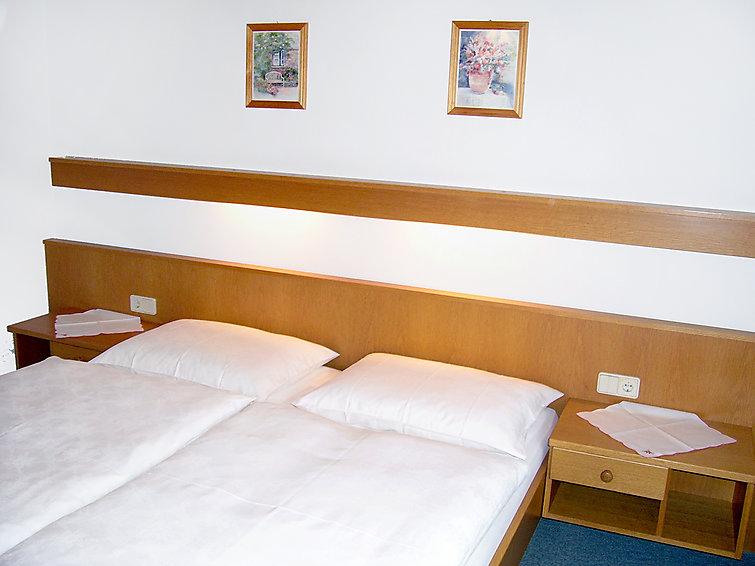 Ubytování v Rakousku, Saalbach-Hinterglemm