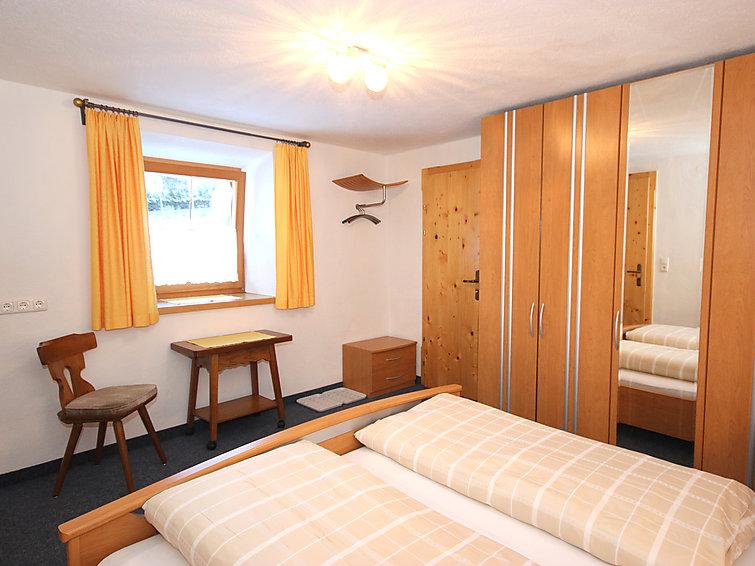 Ubytování v Rakousku, Reith bei Seefeld