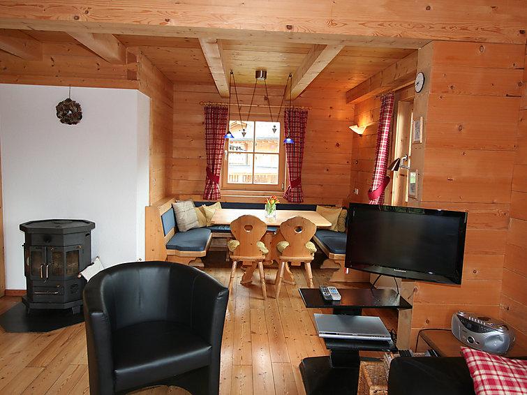 Ubytování v Rakousku, Königsleiten