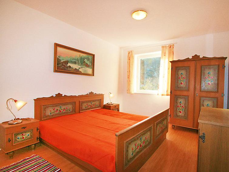 Ubytování v Rakousku, Jochberg