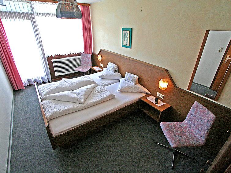 Ubytování v Rakousku, Imst