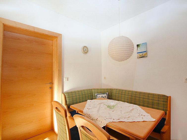Ubytování v Rakousku, Nassereith