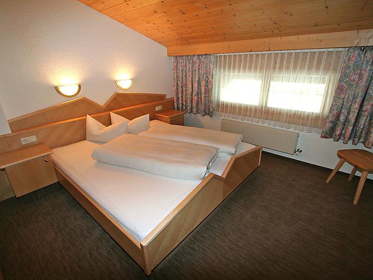 Ubytování v Rakousku, Serfaus