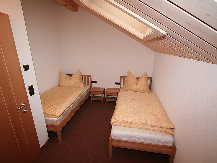 Ubytování v Rakousku, Hittisau