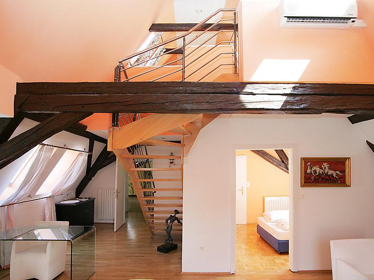 Ubytování v Rakousku, Graz