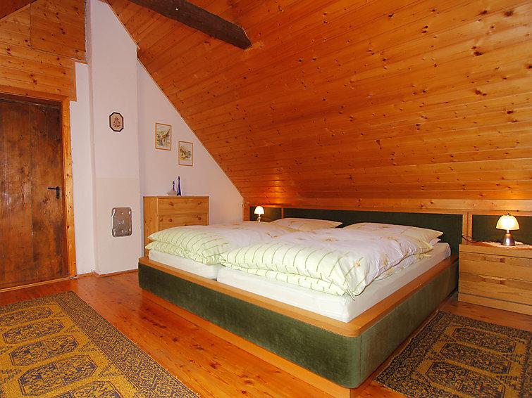 Ubytování v Rakousku, Sankt Johann am Tauern