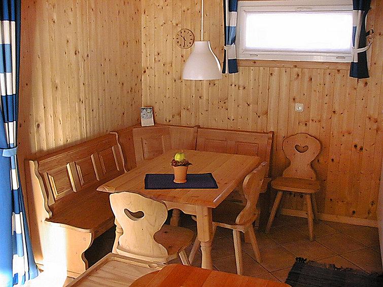 Ubytování v Rakousku, Sankt Georgen ob Murau