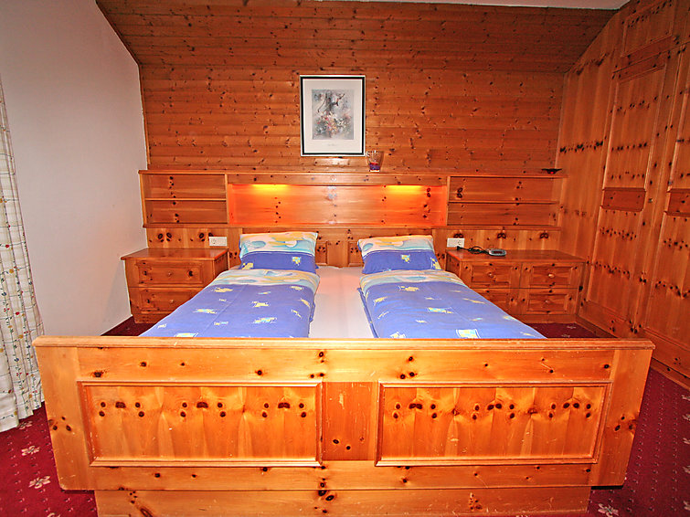 Ubytování v Rakousku, Mandling