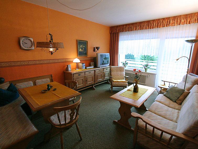 Ubytování v Rakousku, Bad Mitterndorf